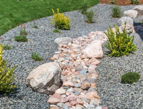 Ask these questions before you pick decorative rocks for your garden
