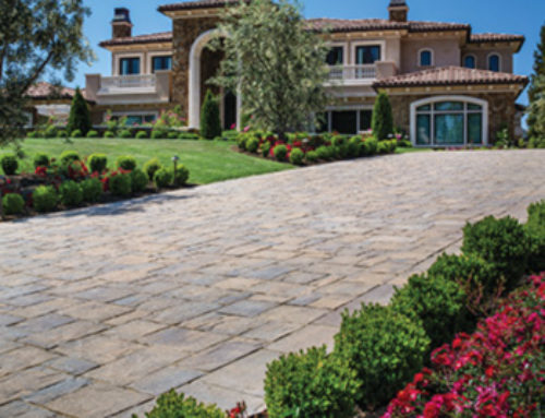 Improve the Appearance of Your Home with Paved Exteriors