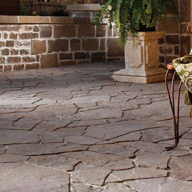 Flagstone Products in Temecula
