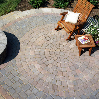 Pavers in Temecula
