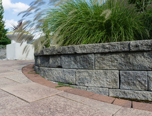 Retaining Walls And Their Purpose