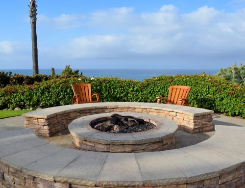 Fire Pit Ideas for Summer 2021 | Rock & Block