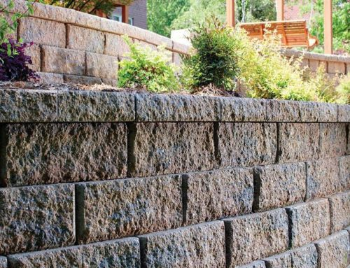How to Build a Retaining Wall | Rock and Block