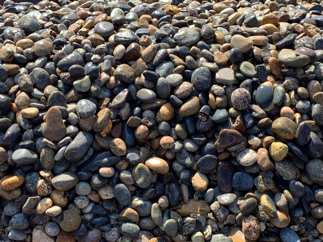 Rocks And Pebbles Rock And Block Hardscape Supply Ca