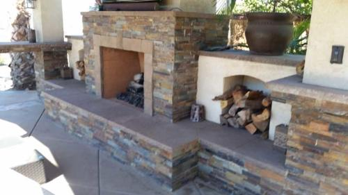 Rustic-Bronze-Fireplace
